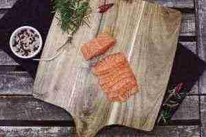how to cook fresh tasmanian salmon