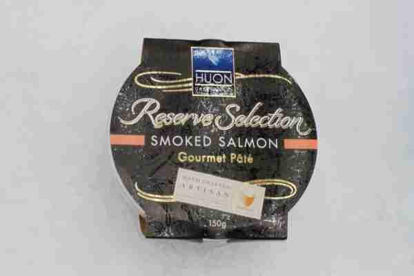 Pate Smoked Salmon Pate