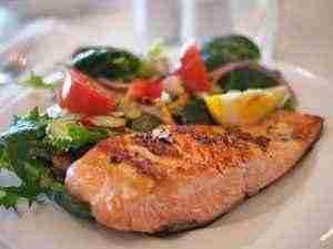 Seafood sydney