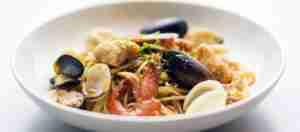 seafood pasta recipe