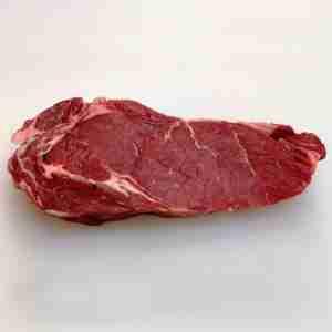Image of Beef Sirloin Steaks (New York Cut)