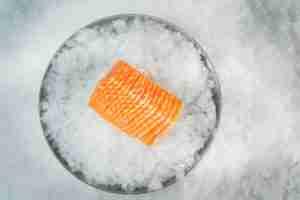 Huon Tasmanian Salmon Sashimi