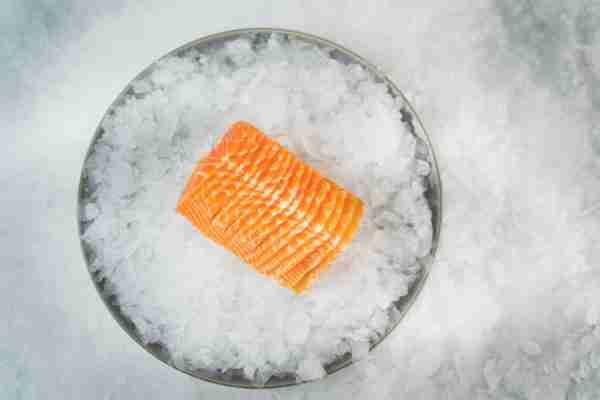 Huon Tasmanian Salmon Sashimi Per 200g