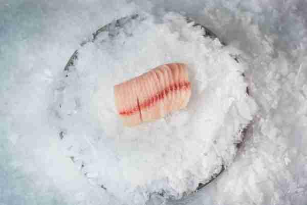 Kingfish Sashimi Per 200g