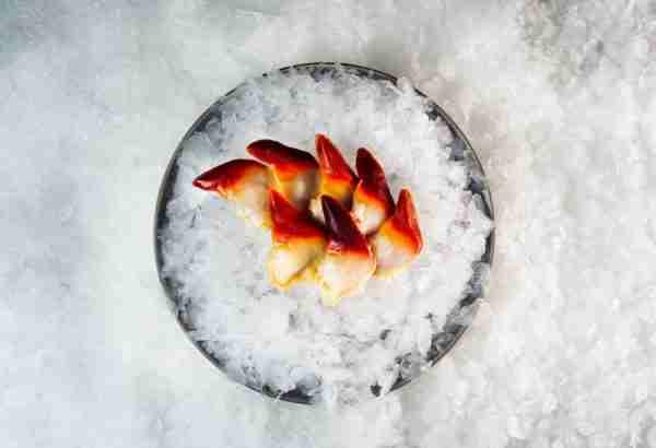 Sashimi Clams 100g Each