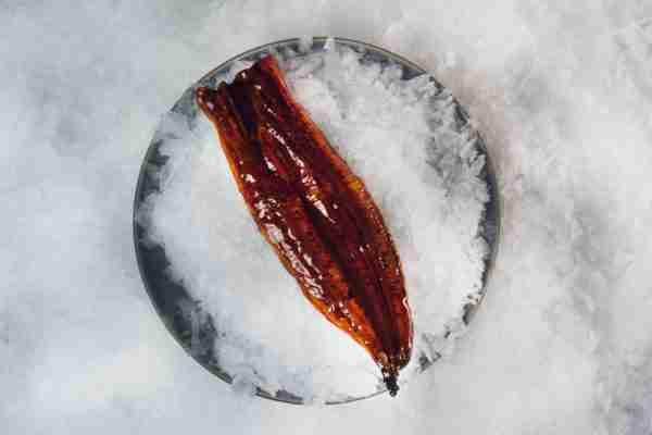 Smoked Eel Sashimi Per 200g