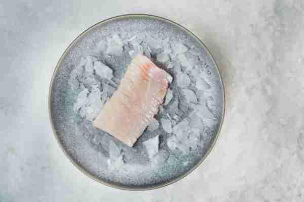 Snapper Sashimi Per 200g