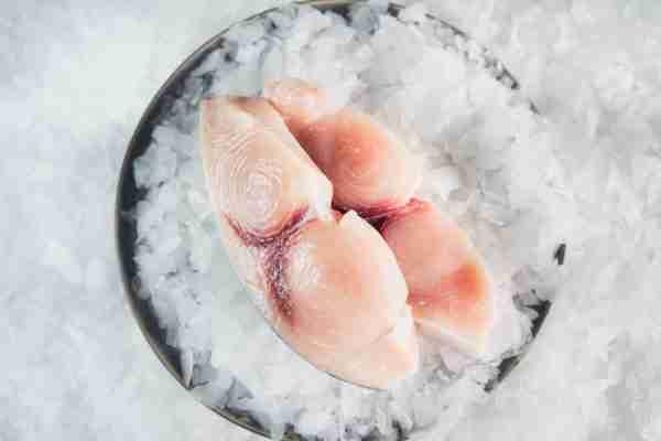 Swordfish (Skinless, Boneless) 200g Piece